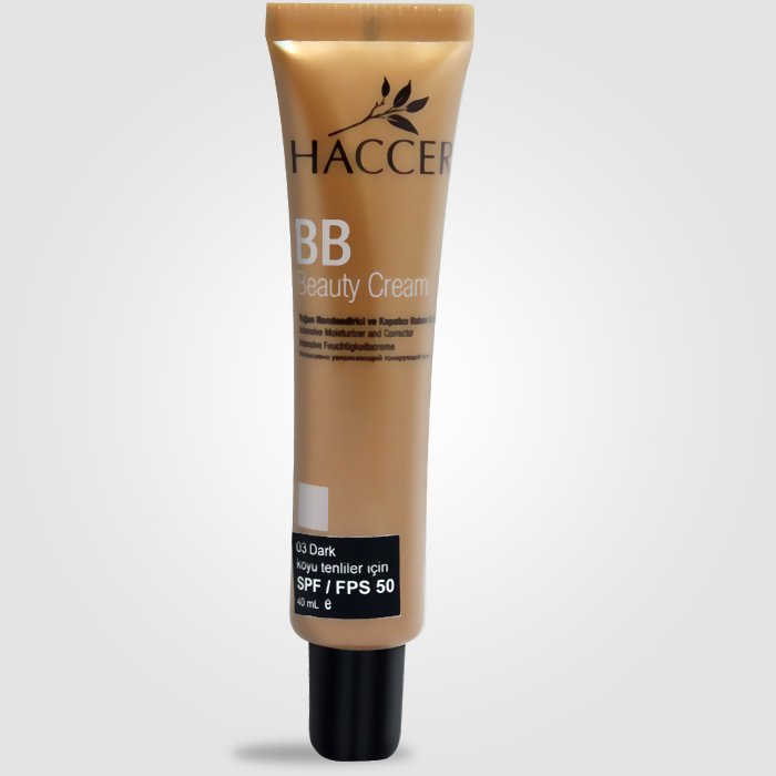 Haccer BB Cream 03 Dark