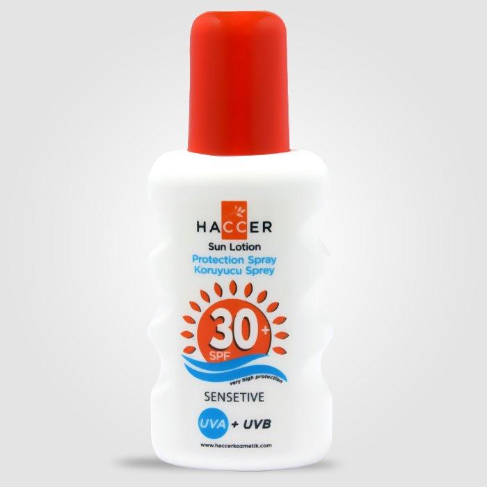 Haccer Sun Lotion 30 SPF