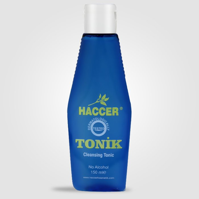 Haccer Cleansing Tonic