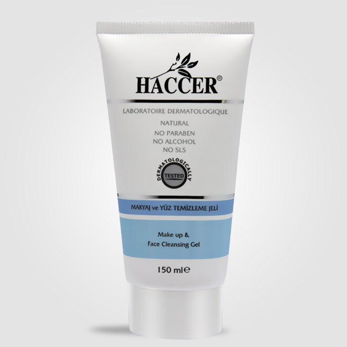 Haccer Cleansing Gel